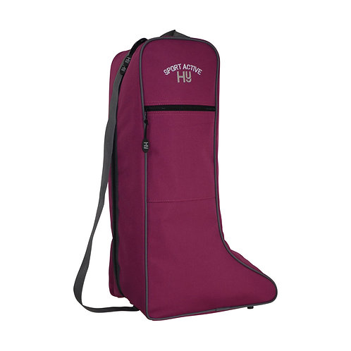 HY Sport Sportive Active Boot Bag