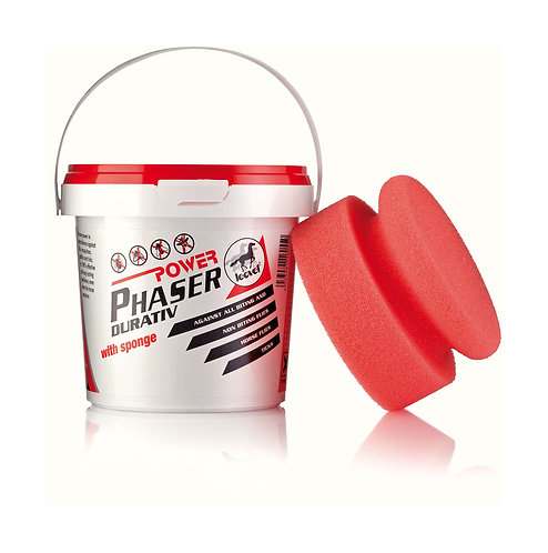 Leovet Power Phaser Fly Spray gel