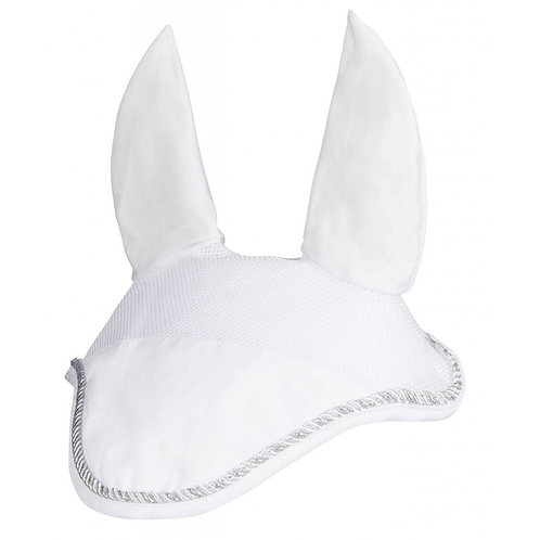 HKM Air Mesh Ear Bonnet