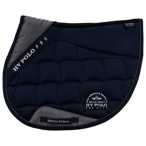 HV Polo Jeff saddle pad