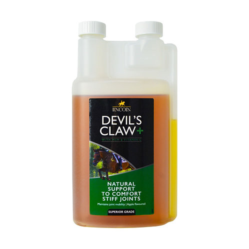 Lincoln Devils Claw