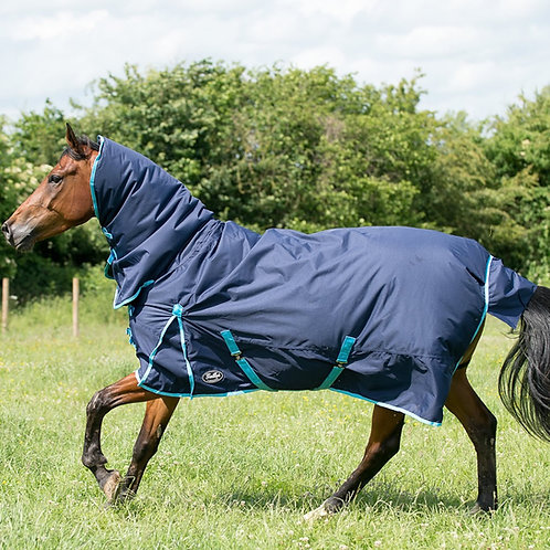 Gallop Trogan Combo  300g turnout rug