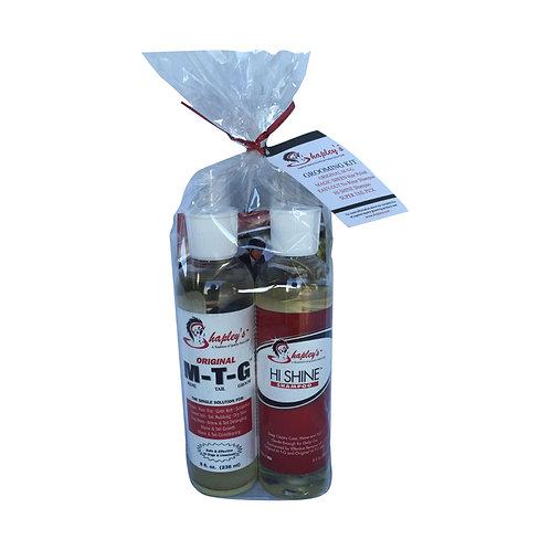 Shapleys-Grooming-Kit