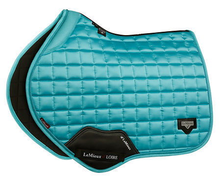 LeMieux Loire Memory Close Contact Saddle Pad