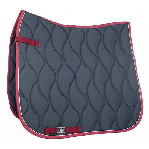 HKM Siena Saddle Pad