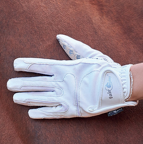 Fairplay Contour Competition Gloves
