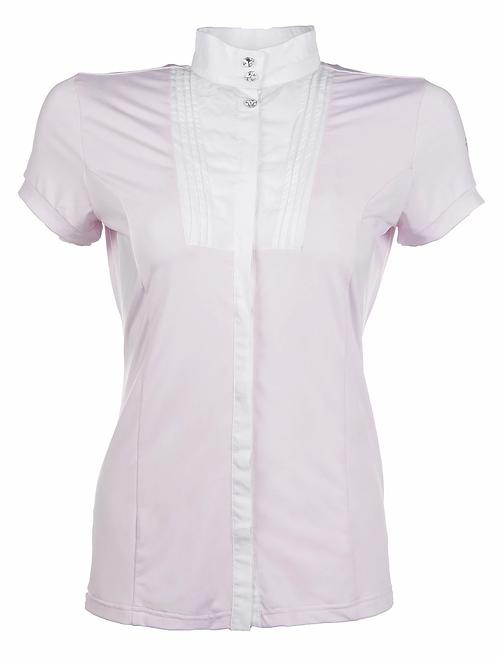 HKM Cavallino Marino Soft Powder Show Shirt