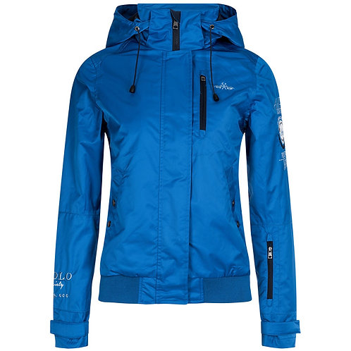 HV Polo Kery Waterproof Jacket
