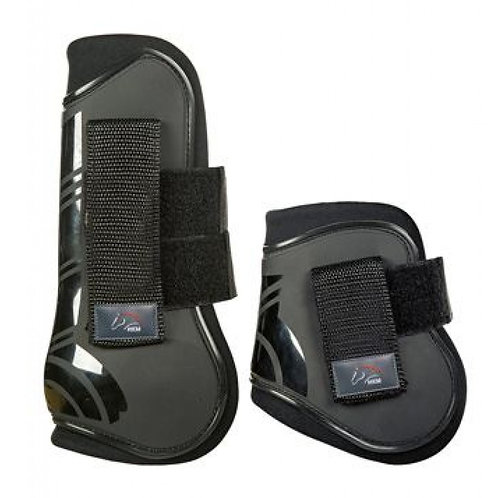 HKM GENUA SET OF 4 PROTECTION BOOTS