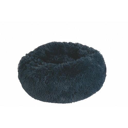 Fluffy Plush Dog Bed
