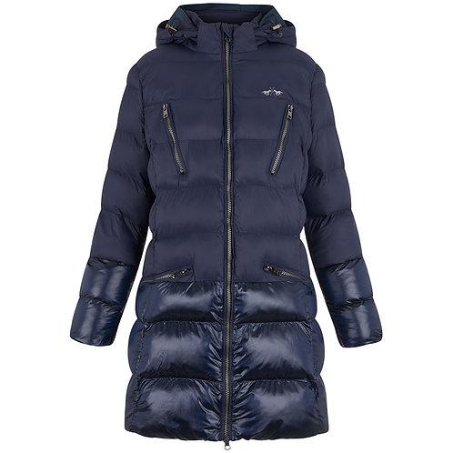 HV Polo Zila long padded winter coat