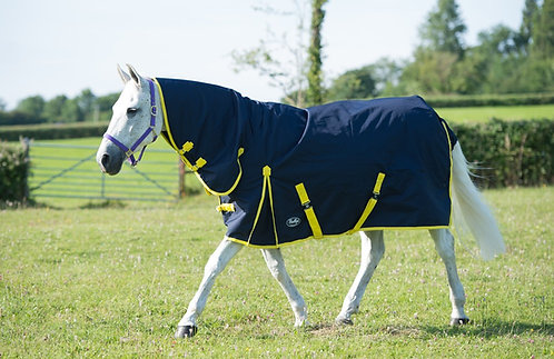 Gallop Trogan Combo  200g turnout rug