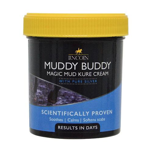 Lincoln-Muddy-Buddy-Magic-Mud-Kure-Cream