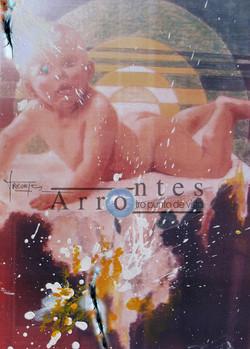 Autorretrato bebé 81x100 cms