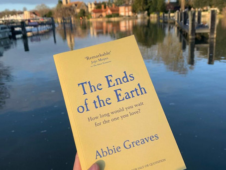 The Ends of the Earth by Abbie Greaves