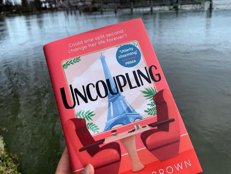 Uncoupling by Lorraine Brown
