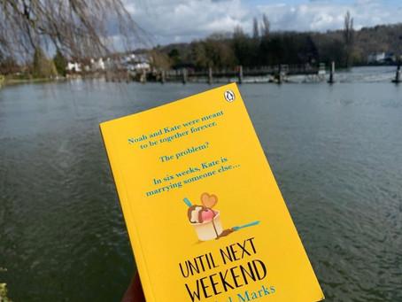 Until Next Weekend by Rachel Marks