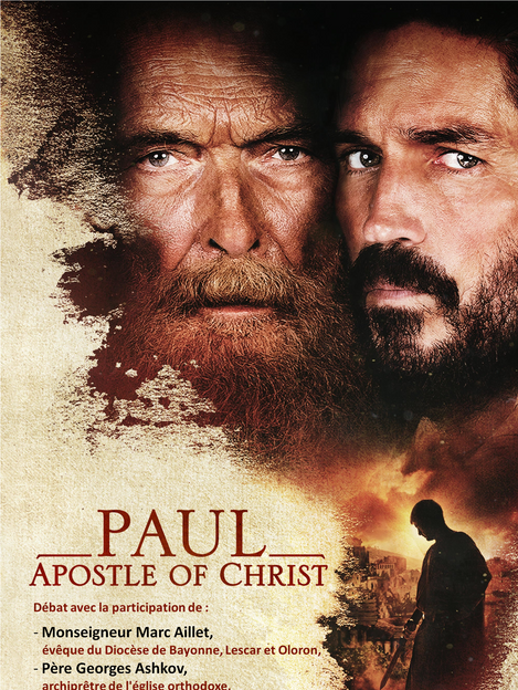 """Paul, Apôtre du Christ"""