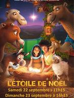 """""""L'Etoile de Noël"""""""