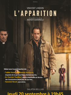 """L'Apparition"""
