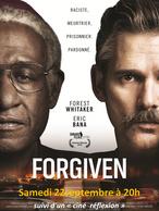 """Forgiven"""