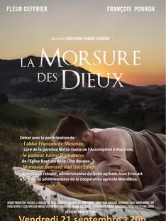 """""""La Morsure des Dieux"""""""