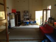 Kids Church Room