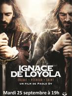 """""""Ignace de Loyola"""""""