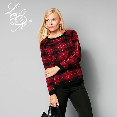 Rad in Plaid for _leo_and_nicole #lovemyjob #model #print #catalog #fashion #minnesota #photo Thanks