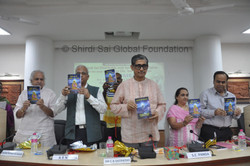 Book Release-A R Nanda (3)