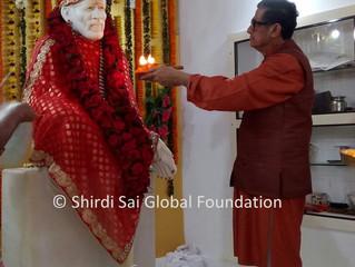 Guru Poornima Message