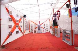 Display SSGF And Baba Saheb ji