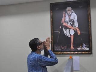 Mahasamadhi Message 2020