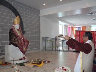 Ram Navami Message 2020