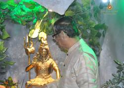 Noida Shiva Murtee Sthapna