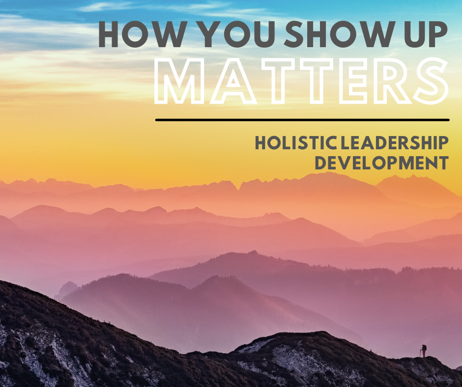 Leadership Development Coaching Cohort