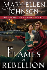 Johnson, Mary Ellen - Knights of England