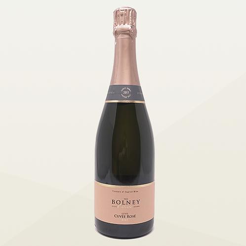 Bolney Wine Estate - Cuvée Rosé Magnum 2016
