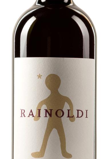 Aldo Rainoldi - Valtellina Superiore DOCG- Sasella