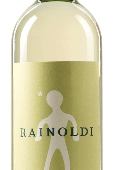 Aldo Rainoldi - Zapel Bianco