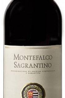 Scacciadiavoli - Sagrantino - Jeroboam