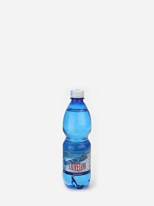 Lauretana Mineraal water 0.5 ltr - 12 flesjes - Plat - PET