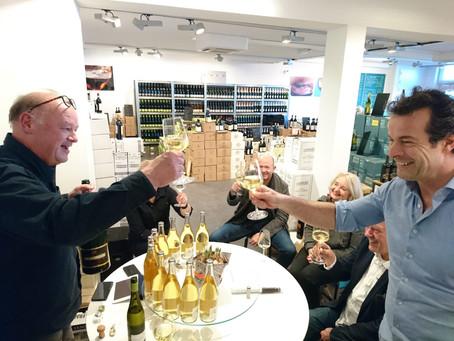 Neuwe winkel aan de Nieuwstad 18-20 geopend!