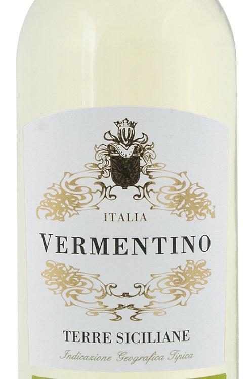 Vezzani - Vermentino - Terre Siciliane IGT