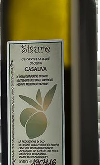 20 % Korting op de olijfolie van Pizzighella!