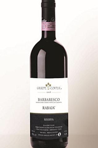 Giuseppe Cortese - Barbaresco Rabaja Riserva 2011