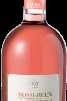 Il Chiaretto Rosé Valtenesi di Pasini San Giovanni 2018