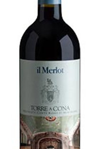 Il Merlot - Toscana Merlot IGT - Torre a Cona