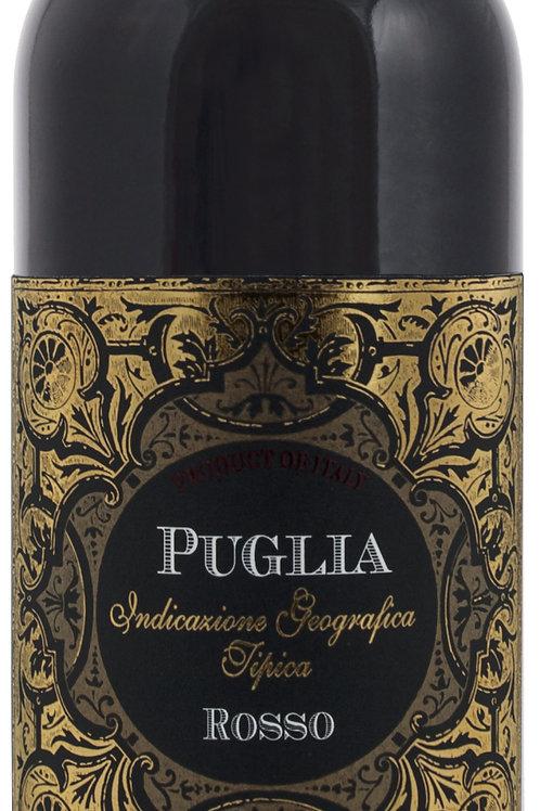 Barrito Nobile - Rosso Puglia IGT