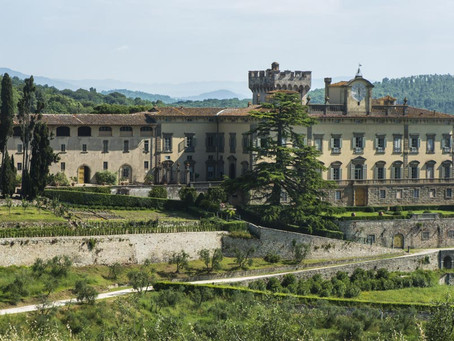 Nieuw in het assortiment : Torre a Cona - Chianti Colli Fiorentina DOCG